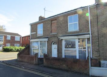 Thumbnail 1 bedroom property to rent in Victoria Road, Wisbech