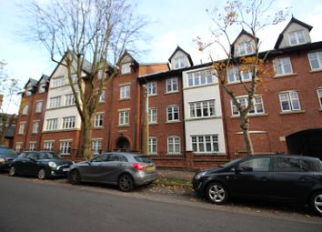 2 bed flat for sale in Hanson Place, Warwick Square, Carlisle, Cumbria CA1