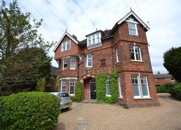 Thumbnail 1 bedroom flat for sale in Boyne Park, Tunbridge Wells, Kent