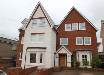 Thumbnail 2 bed flat to rent in Vere Road, Broadstairs