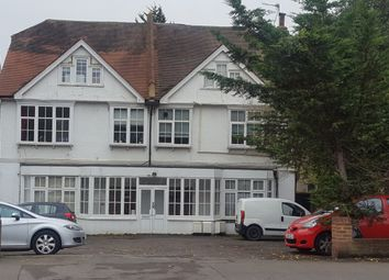 Thumbnail 2 bed flat for sale in Brighton Road, Purley, London