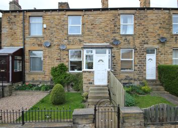 Thumbnail 2 bed terraced house for sale in Mallinson Street, Dewsbury