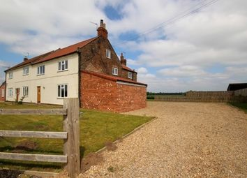 Thumbnail 5 bed semi-detached house to rent in Highfield Farm House, Crockey Hill, York