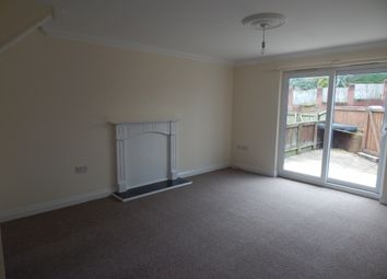 3 bed town house to rent in Coombe Way, Kings Tamerton, Plymouth PL5