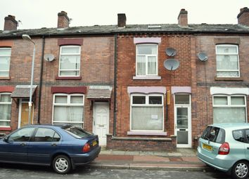 Thumbnail 2 bedroom terraced house for sale in Beaconfield Street, Bolton