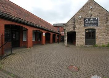 Thumbnail Office to let in Retail/Office Units, Excelsior Court, Conisborough, Doncaster, South Yorkshire