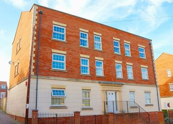 Thumbnail 2 bedroom flat for sale in Trinity Court, Kingswood, Bristol