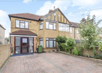 Thumbnail 4 bed semi-detached house for sale in Slough, Berkshire