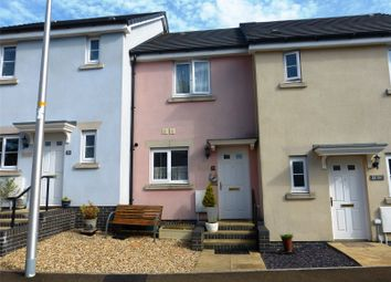 Thumbnail 2 bed terraced house for sale in Redstone Court, Narberth, Pembrokeshire