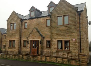Thumbnail 3 bed flat to rent in Jermyn Croft, Dodworth, Barnsley