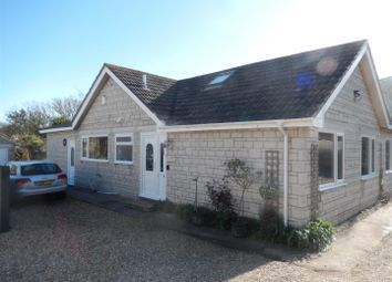 Thumbnail Detached bungalow for sale in Langley Close, Portland