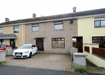 Thumbnail 3 bed terraced house for sale in Woodview Drive, Braniel, Belfast