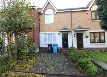 Thumbnail 3 bed terraced house to rent in Ellerbeck Court, Hull