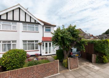 Thumbnail 3 bed semi-detached house for sale in Minnis Road, Birchington