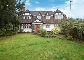Thumbnail 6 bed semi-detached house for sale in Edgware, Middlesex