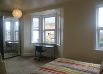 Thumbnail 1 bed flat to rent in Chester Street, Coventry