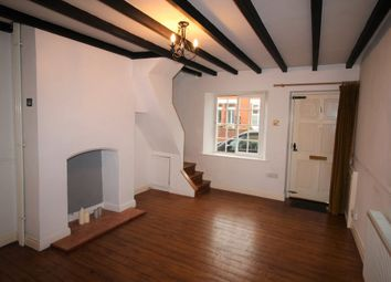Thumbnail 1 bed town house for sale in Minster Moorgate, Beverley