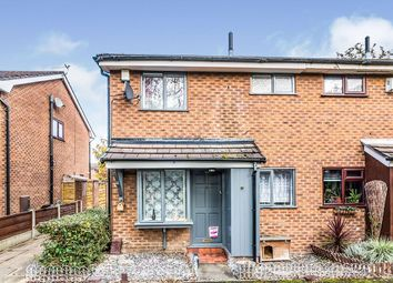 1 bed semi-detached house to rent in Treelands Walk, Salford M5