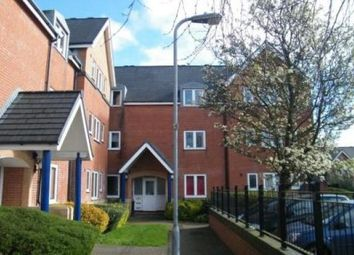 Thumbnail 2 bedroom flat to rent in Halliard Court, Barquentine Place, Cardiff