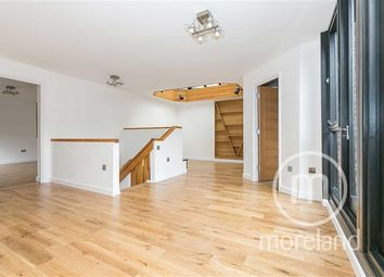 Thumbnail 3 bedroom flat for sale in Britten Close, Golders Green