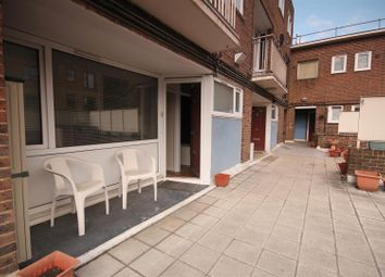 Thumbnail 1 bed flat to rent in Jamaica Road, Bermondsey