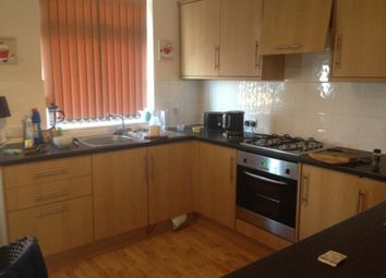 Thumbnail 3 bedroom property to rent in Bentley Parade, Meanwood, Leeds