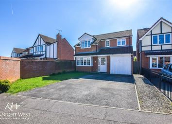 4 bed detached house for sale in Scythe Way, Colchester CO3