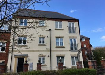 Thumbnail 2 bedroom flat for sale in Middleton Road, Fulwood, Preston, Lancashire