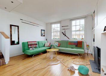 Thumbnail 3 bed flat to rent in Arlington Avenue, Islington