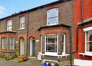 Thumbnail 3 bed terraced house for sale in Clifton Street, St.Albans
