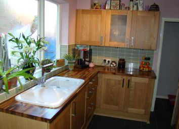 Thumbnail 2 bed flat to rent in Hotspur Street, Heaton, Newcastle Upon Tyne, Tyne And Wear