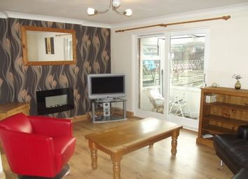 Thumbnail 1 bed bungalow to rent in Grasby Court, Bramley, Rotherham