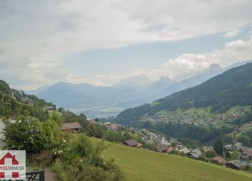 Thumbnail 4 bed property for sale in Troistorrents, Switzerland