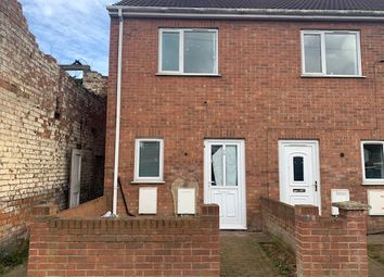 2 bed terraced house to rent in Mansel Street, Grimsby DN32