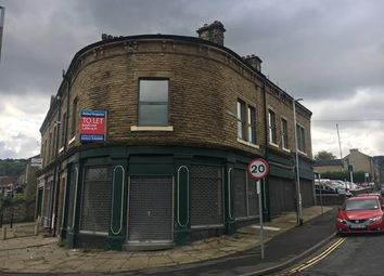 Thumbnail Retail premises to let in 56, Huddersfield Road, Elland