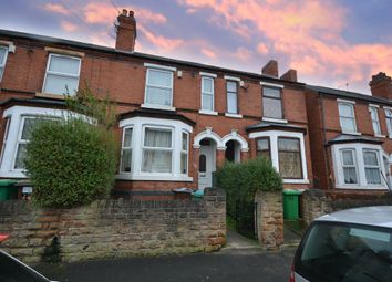 Thumbnail 4 bed semi-detached house to rent in Leslie Road, Forest Fields, Nottingham