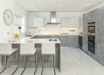 """Thumbnail 4 bedroom detached house for sale in """"The Malden"""" at Orchard Lane, East Molesey"""