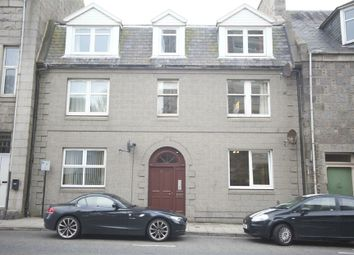 Thumbnail 1 bed flat for sale in Picardy Court, Rose Street, Aberdeen