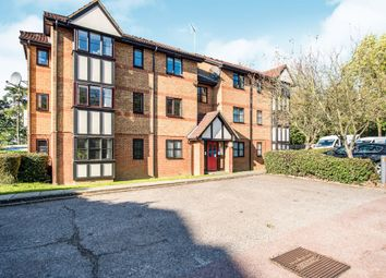 Thumbnail 1 bedroom flat for sale in Osprey Close, Falcon Way, Watford