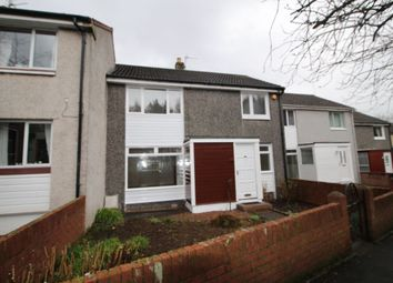 Thumbnail 3 bed terraced house for sale in Alves Drive, Glenrothes