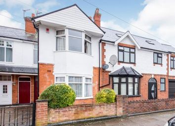 3 bed terraced house for sale in Brightside Road, Evington, Leicester, Leicestershire LE5