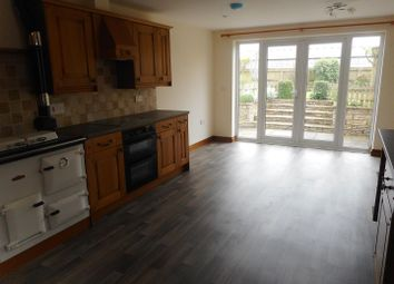 Thumbnail 4 bed semi-detached house to rent in Eastleigh, Bideford