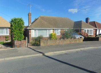Thumbnail 2 bed semi-detached bungalow to rent in Harvey Road, Willesborough, Ashford