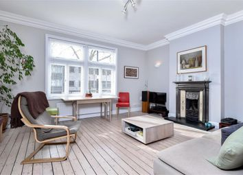 Thumbnail 3 bed flat for sale in Chiswick High Road, Chiswick, London