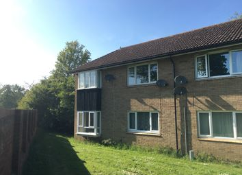 Thumbnail 2 bed flat to rent in Sparrows Croft Road, Rendlesham, Woodbridge
