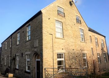 Thumbnail 2 bed flat for sale in Ewart Court, Glossop