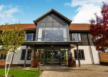 Thumbnail 2 bed flat for sale in Hurstwood Court, Linum Lane, Uckfield, East Sussex