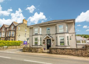 Thumbnail 6 bedroom detached house for sale in Hereford Road, Abergavenny