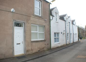 Thumbnail 1 bed terraced house for sale in Ruby Place, Blairgowrie