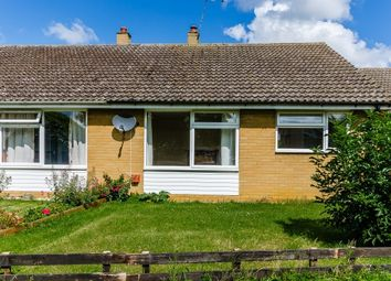 Thumbnail 2 bed bungalow to rent in Elm Close, Witchford, Ely